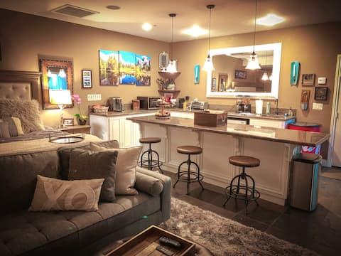 Greg Aiello's Outside Inn