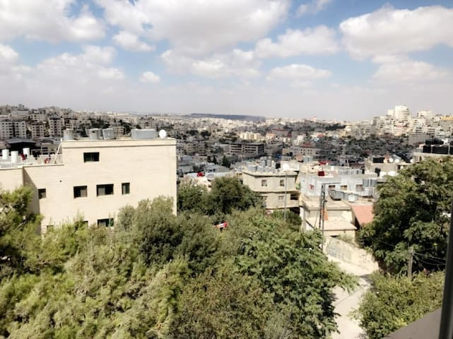 Small Town 7min  From Bethlehem