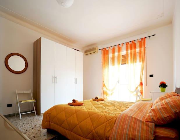 """Cozy flat """"L'ogliarolo"""" - Bari Palese - Bari - Apartment"""