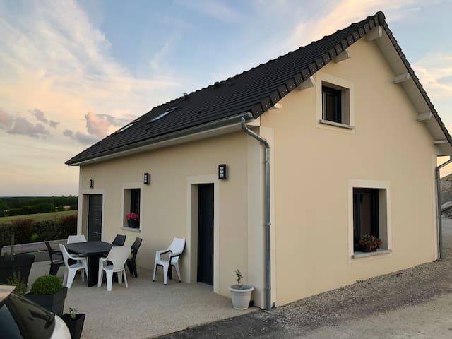 Gîte Chez Mimi