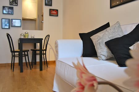 Rome Nord One Bedroom - Rom - Wohnung