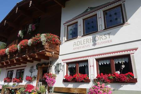 Pension Adlerhorst St. Anton am Arlberg