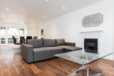 Luxurious London Penthouse (FS4) - London
