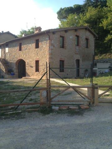 La belle maison!!!! Una casa della fine del '700. - San Martino - 단독주택