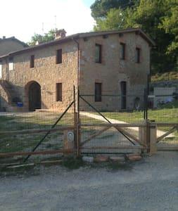 """""""La Belle Maison!!!! """"une maison de la fin du '700 - San Martino - Haus"""