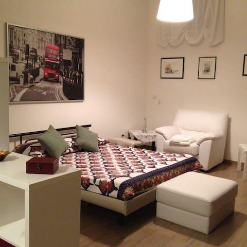 L'orchidea - Altamura - Apartment
