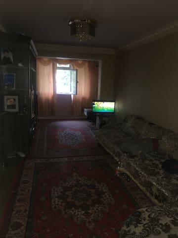 Бесплатное жильё для гостей Самарканда