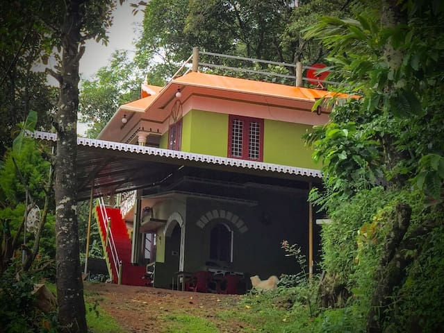 Kudils Home Stay.. :) - Idukki  - Hus