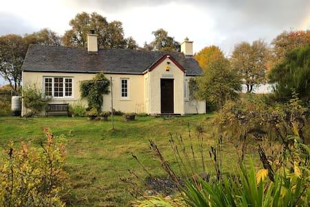 Clachan Cottage, Aviemore