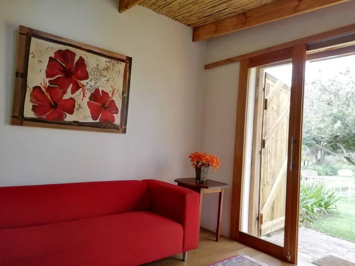 Blue Lily Retreat Farm Cottage