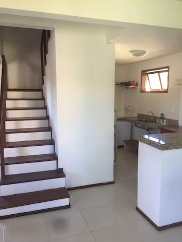 Apartamento 16   CLUB HOUSE
