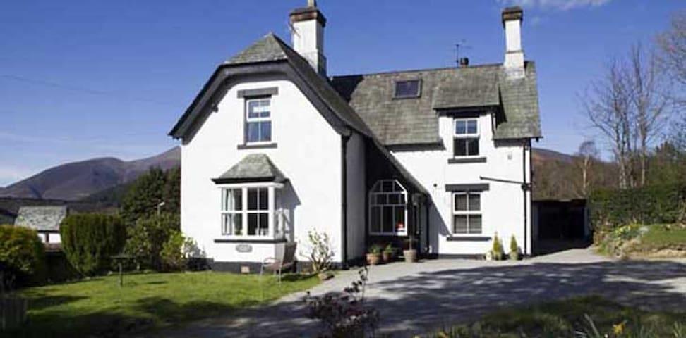 Claremont House, Keswick