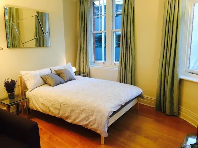 P&G room2 - London - Wohnung