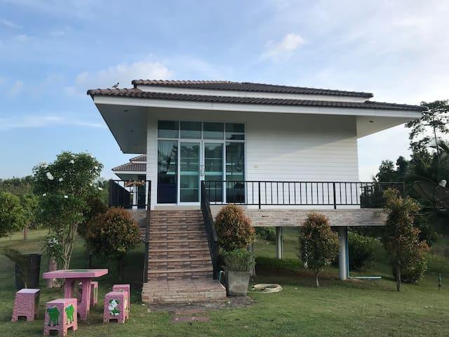 Rabieng Daw at V&K Baansuankaew Resort