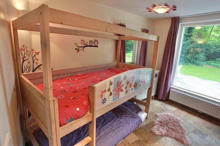 Kinder slaapkamer 2
