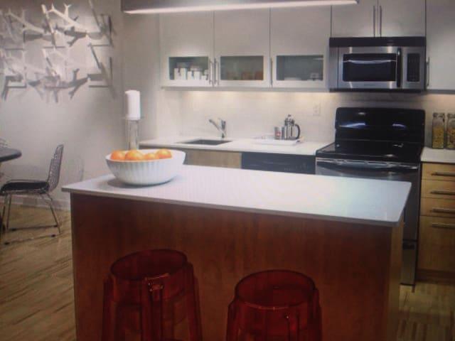 Fresh small Liangju - Vila do Conde - Apartment