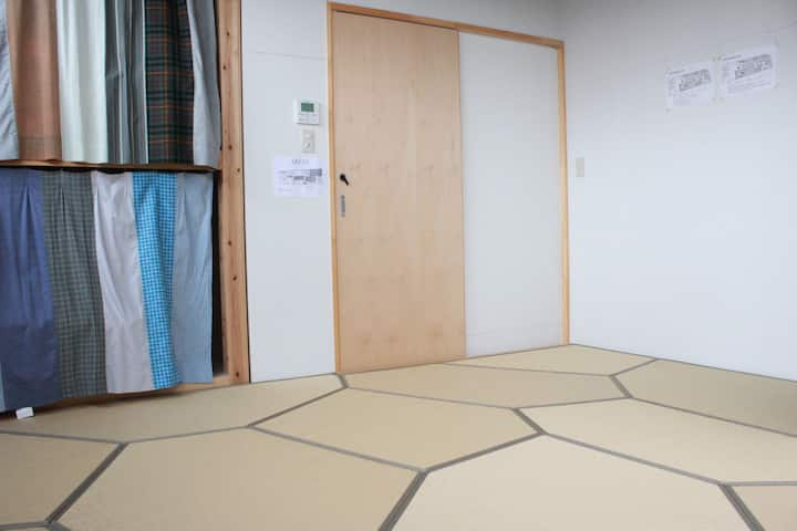 Hostel TangaTable【Private tatami room】