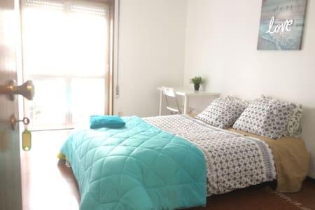Ready Private Room in Central Porto - Porto - Apartamento