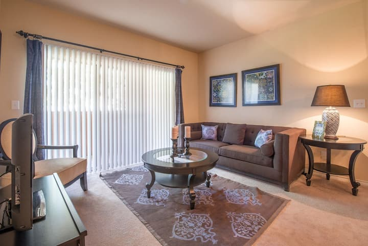 A place to call home | 2BR in Houston