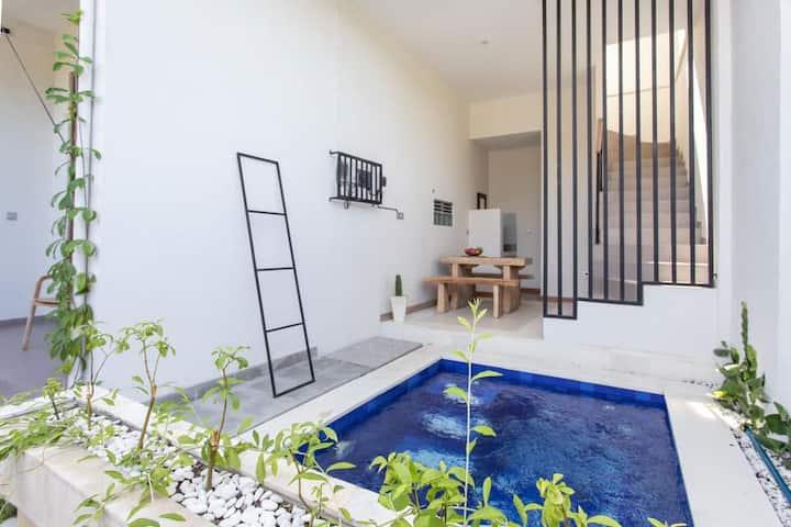 Loft Apartament nª 4 Perenenan