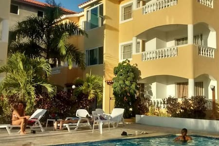 TROPICAL CARIBE,beautiful apartment - bayahibe - Byt