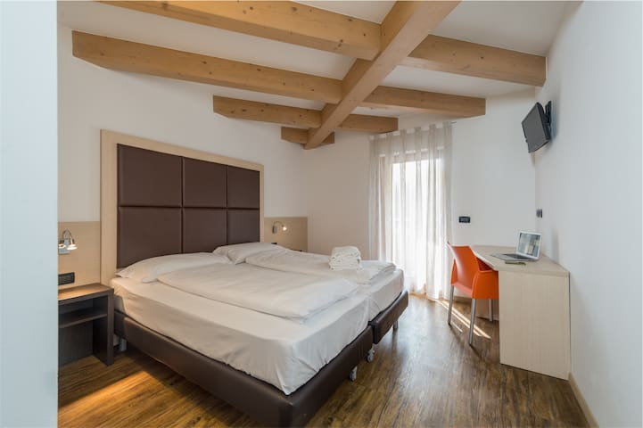 Double Room, R&B Villa Camera - Mori - Bed & Breakfast