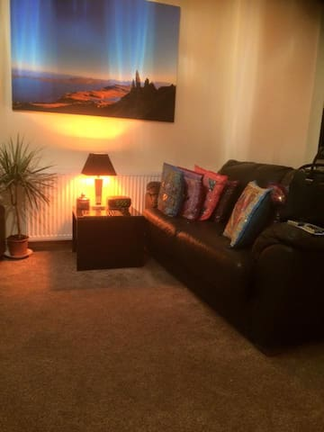 Best small Air BnB Portree/Skye - Portree - Apartment