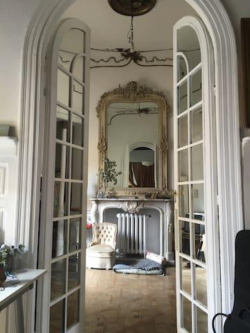 WONDERFUL ROOM  Madrid city center - Madrid - Apartment