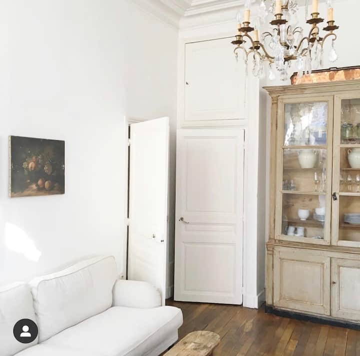 "Charming ""Pied à Terre"" in Beaune"