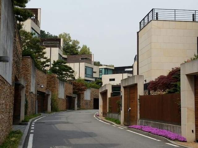 high-class stay, refresh your life! - Cheoin-gu, Yongin-si - Villa