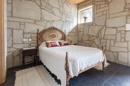 Rustic room for max 3 - Ponte de Lima - 古巴家庭旅馆(Casa particular)