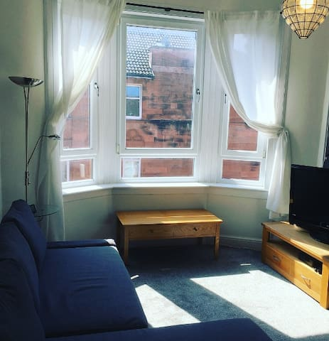 'Hassle free & peaceful'  1-4 guests in West-End