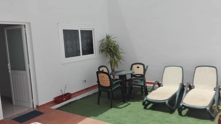 Casa Keyfer, Arrecife centro