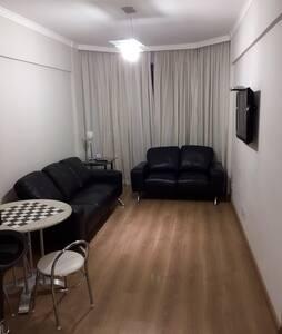 Apto/Flat 1 quarto TOP Mobiliado - Campinas - Apartment