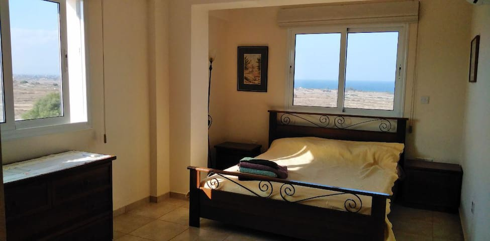Paralimni, Apartment