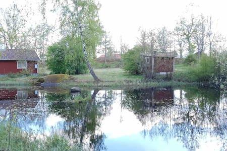 Knotebo, Fållökna, Malmköping