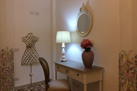 Appartamento e terrazzo panoramico - Caltagirone - アパート