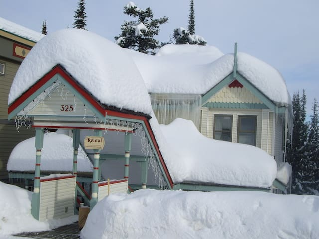 Great Ski-In-Out! 'UPPER Unit SilverStar Value!' - Vernon - Bungalo