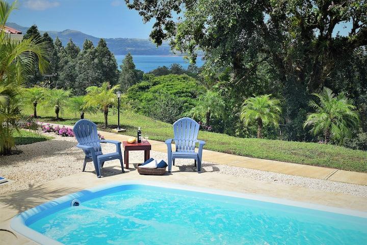 Villa Toucan in LakeGardens & EcoTours