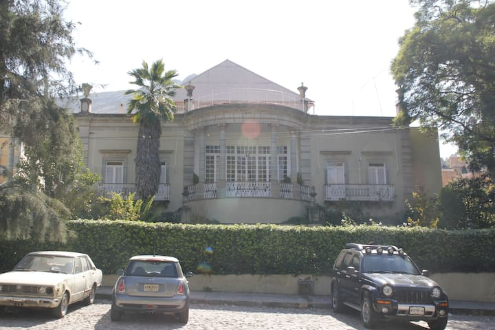 Casa Helechos B&B