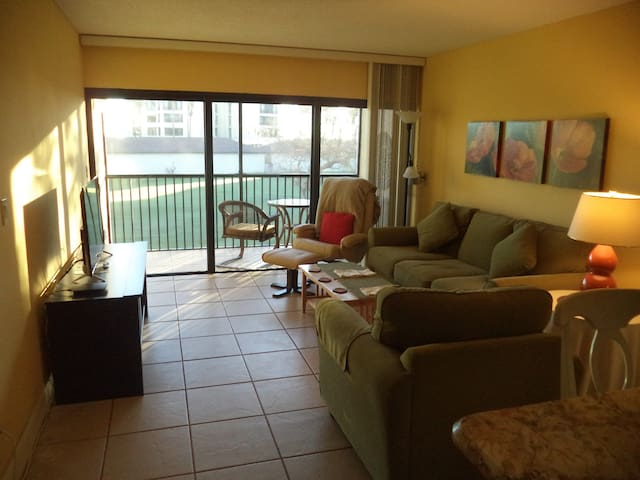 Ocean Village - King Bedroom - OV3 - Oceanside!