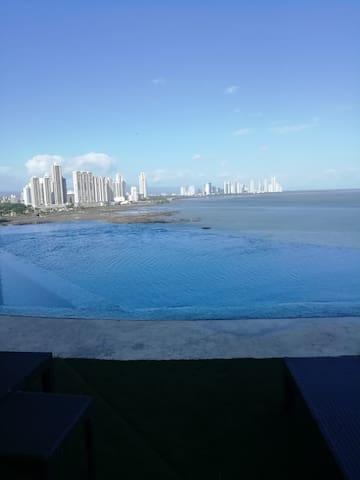 Habitacion en pretigiosa zona de Panama