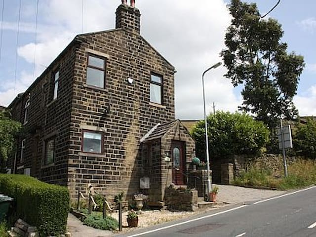 Lavender Cottage, East Morton, West Yorkshire