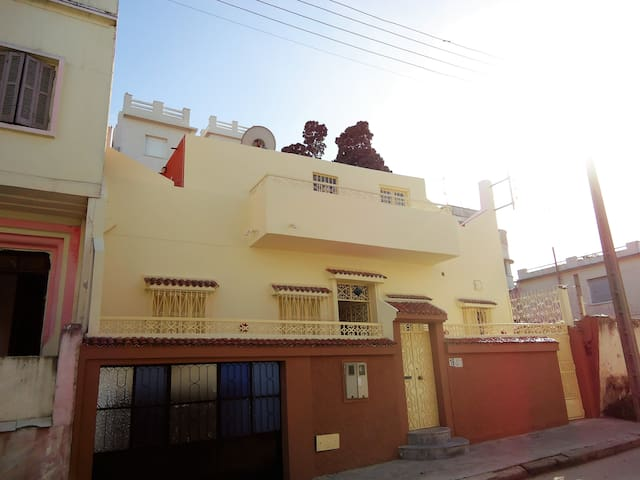 Large House in Tangiers