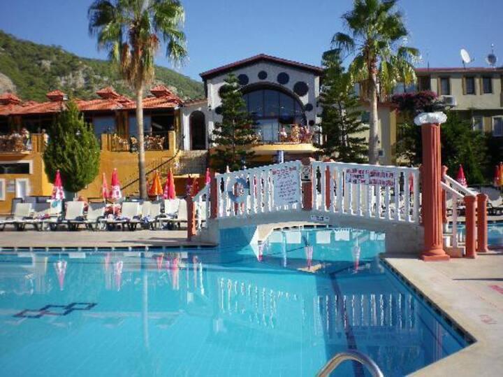 KARBEL HOTEL STANDART ROOM - ALL INCLUSIVE