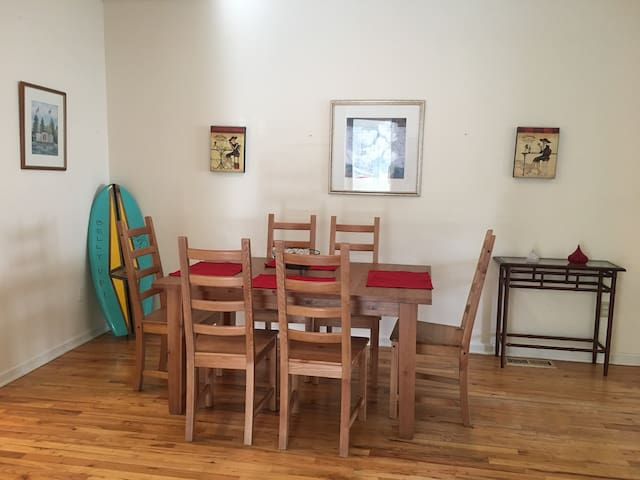 Old Greenwich Apt- Everything You Want is Here!!