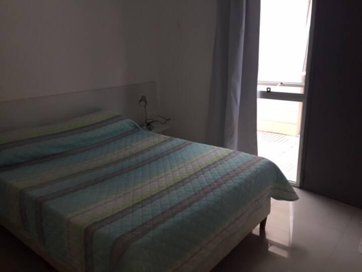 Durazno Plaza, Apartamento 4