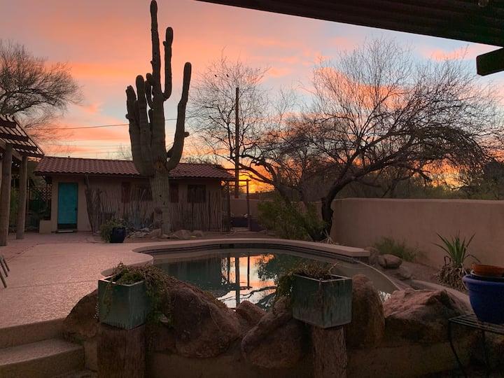 Sonoran Sanctuary
