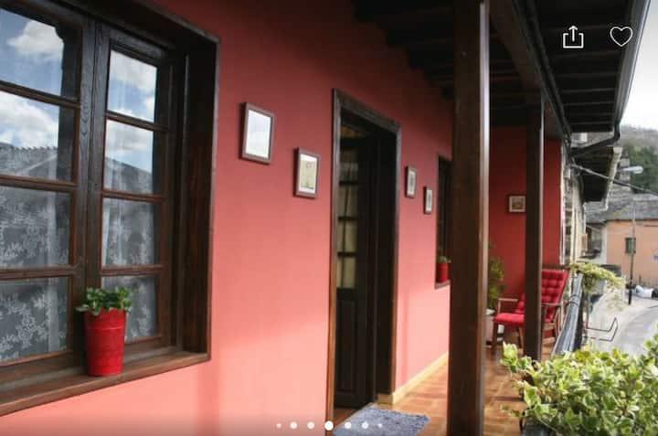 Casa en el Bierzo, Leon