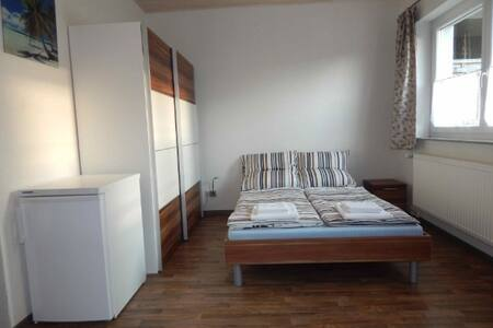 Holiday apartment with swimming hall - Apartamento